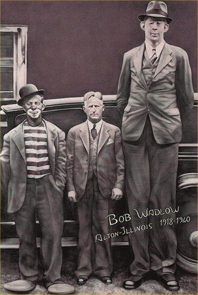 robert waldow