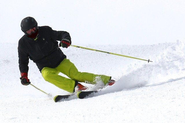 Wintersportschuhe große Größe