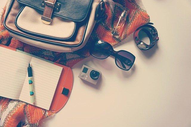 Reiseausrüstung für Erwachsene
