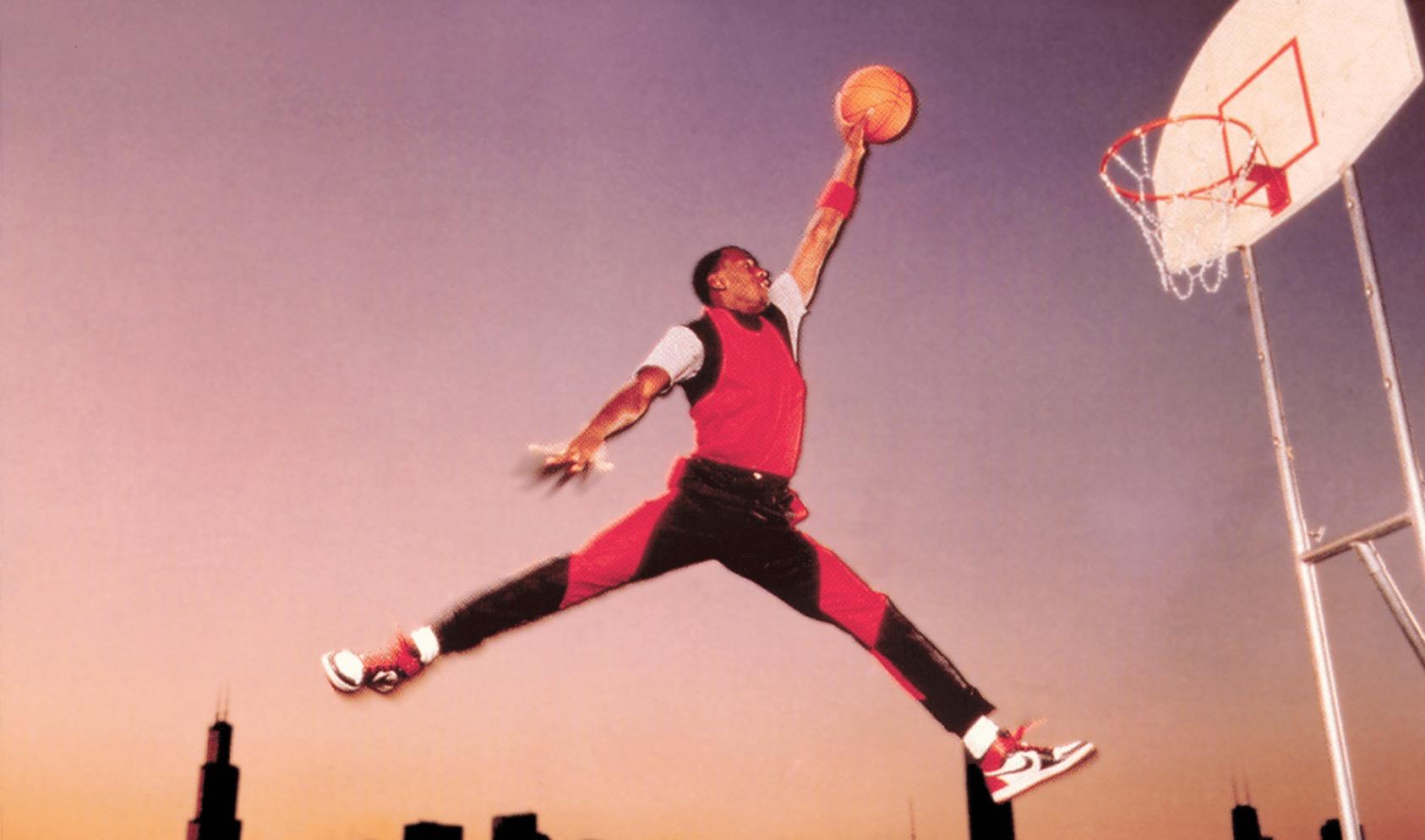Wie groß ist die Schuhgröße von Michael Jordan?