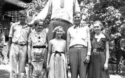 Robert Waldow, der größte aller Giganten