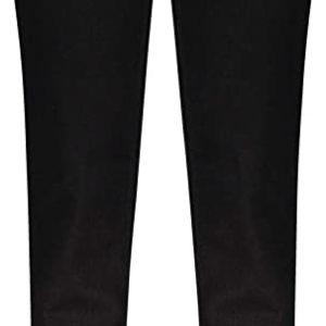 MAC Damen Jeans Melanie 5040 black D999 bis zur Länge 36