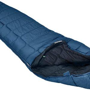 Vaude Sioux 400 SYN Schlafsäcke Großformat 220x80